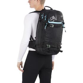 EVOC FR Guide Blackline Backpack 30 L, black